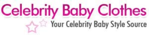 Celebrity Baby Clothes Logo