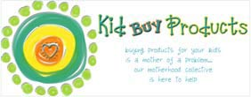 Kid Buy Products Logo